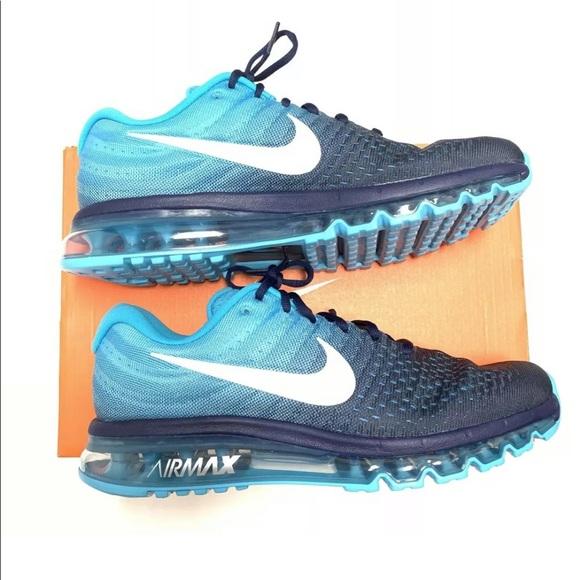 first rate a7a98 29abd Nike Air Max 2017 Men s Shoes NIB